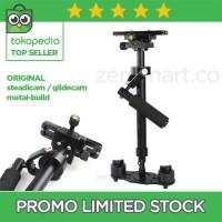Jual Stabilizer Kamera Mirrorless / DSLR - Glidecam - Steadicam - METAL Murah
