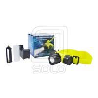 Headlamp Diving Water Proof Senter kepala selam anti air