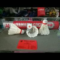 harga Cock / Kok Badminton / Shuttlecock Yamada Merah Murah Anak Tokopedia.com