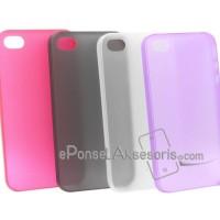 iPhone 4, iPhone 4S Super Thin Case