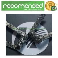 Prebuilt Clapton Wire Alien Coil 0.2 ohm - White