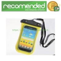 Waterproof Bag for Smartphone - ABS170-105 - Yellow