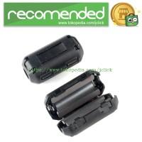 TDK Snap On Noise Filter Ferrite Cable RF EMI 5mm 3605 - Black