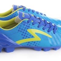 Specs Sioux FG Rock Blue Dazzling Blue Solar Slime | Sepatu Sepak Bola
