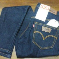 celana jeans pensil cewe levis (s-m-l-xl)