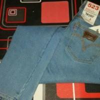 celana pensil jeans levis cewe 34-38