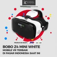 Jual BOBO VR Z4 MINI Virtual Reality Glasses 3D | Cardboard Google VR Box Murah