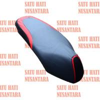 (Scoopy Sporty eSP) Honda ORI Tutup Jok / Tempat Duduk / Seat Cover