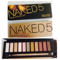 Jual Naked New / Naked 5 / Urban Decay / Eyeshadow Palette / Naked / Naked5 Murah