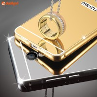 case mirror metal case Bumper Xiaomi Redmi 3 3S NOTE 3 NOTE 4 PRO