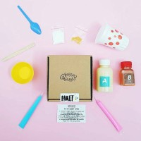 "DIY KIT SQUISHY MAKER (espak soft) ""PAKET IMUT"""