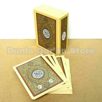 Al-Quran Per Juz - Darul Basyaair