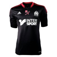 Jersey Olympique Marseille 2012 2013 Special Edition Against Cancer