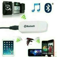 Jual Bluetooth Receiver Music To Aux Audio / Receiver bluetooth Murah