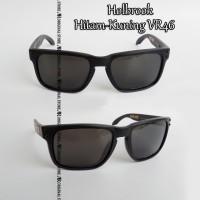 Kacamata Holbrook VR 46 Rossi SUNGLASS Polarized Smoked Kacamata Hitam