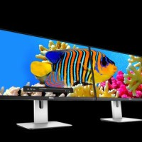 Monitor led dell ultrasharp 24 inch U2414H garansi resmi