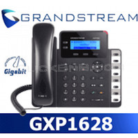 Grandstream GXP1628 IP Phone [Gigabit]