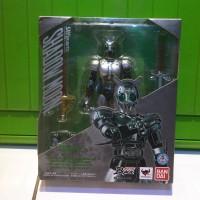 SHF Masked Rider Shadow Moon - Bandai Limited