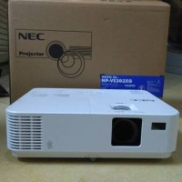 projector NEC VE303X
