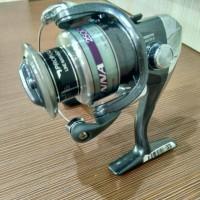 Reel Shimano Sienna 2500FD