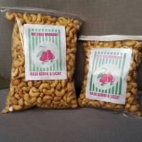 Jual Kacang Mete Wonogiri Setengah Kilo 1/2 Kg Murah
