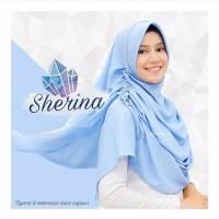 Murah Terbaru Hijab Jilbab Instan kerudung Pastan Sherina