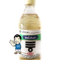 Mizkan Kokumotsu Vinegar- Cuka sushi Jepang- 500ml