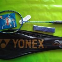Raket Yonex Duora 88 BONUS lengkap tas, grip, senar (best seller)