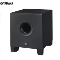 "Yamaha HS8S 8"" Powered Studio Subwoofer"