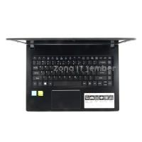 "Laptop Acer Core i7 / 4GB / 1TB / NVIDIA /14"" / Steel Grey"