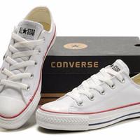 termurah Sepatu Converse All Star White Pria dan Wanita sandal,sepatu,