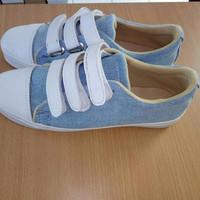 terlaris Sepatu Kets Wanita Jeans sandal,sepatu,wanita,kuliah,kerja