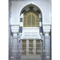 VCD ORIGINAL Titian Salik - Shalat Idul Fitri & Idul Adha