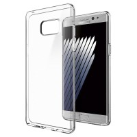 Spigen Galaxy Note 7 Case Liquid Crystal