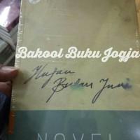 BUKU NOVEL HUJAN BULAN JUNI ORIGINAL MURAH BARU SEGEL