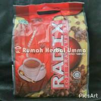 Kopi Radix Jumbo 32 Sachet 100% Original HPA Malaysia (PROMO RAMADHAN)