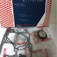 harga Karburator Repair Kit Honda Grand Civic Tokopedia.com