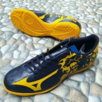 Sepatu Futsal MIZUNO RYUOU Original Ori Asli Murah