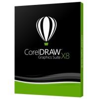 Corel Draw X8 CorelDraw X8 Graphic Suite 32 bit 64bit