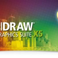Corel Draw X5 CorelDraw X5 Graphic Suite x86 x64