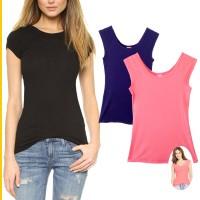 Kaos basic Branded |Remaja-Dewasa | S-2XL | | 5 warna