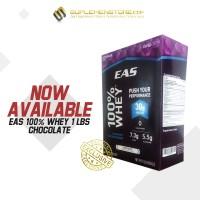 NEW Abbott EAS 100% Whey Protein 1 lbs