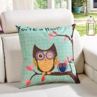 Jual Bantal Sofa / Cushion Cover+Inner Murah