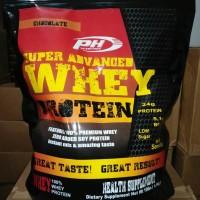 PH Whey 10lbs Pro Hybrid Whey Protein Mutant Whey