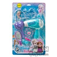 Jual Mainan Kosmetik Make Up Frozen Beauty Set (Tipe 2) - FREE PACKING AMAN Murah