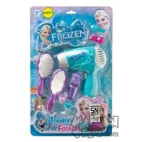 Jual Mainan Kosmetik Make Up Frozen Beauty Set (Tipe 1) - FREE PACKING AMAN Murah