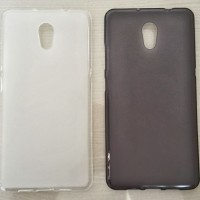 Softcase Lenovo P2 / P2 Turbo - Casing Soft TPU Jelly Case