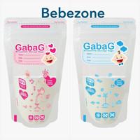 Jual Gabag Kantong ASI 100ml / Breastmilk Storage Bags Murah