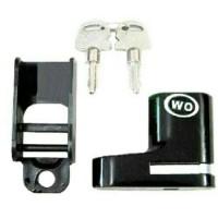 harga Kunci / Gembok Pengaman Rem Cakram / Disc Motor ( Brake Disc Lock ) Tokopedia.com