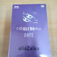 MetroPop: Blind Date (Cover Baru) Alia Zalea